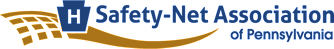 Safety-Net Association of Pennsylvania Logo